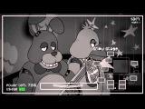 Five Nights at Freddy's (ANIMATED SONG) - Jaxamoto