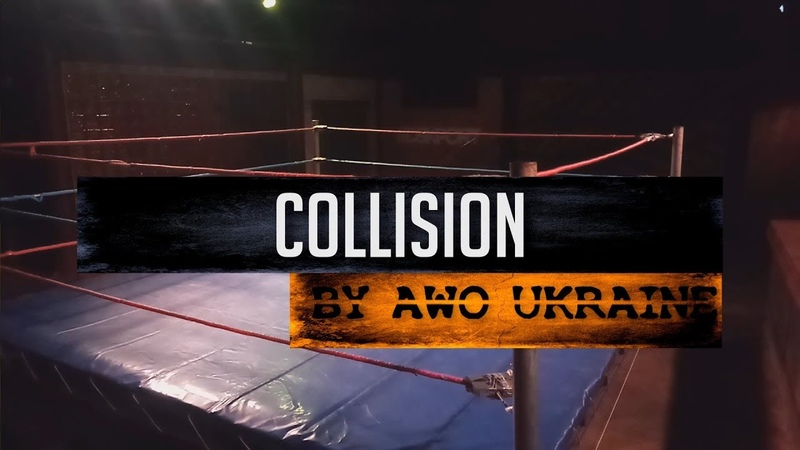 Mr. Pink vs Benny The Thunder Rigerowitz @ Collision, 28-10-2018
