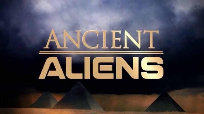 Древние Пришельцы 9 сезон - 12 эп. Россия - Совершенно Секретно