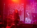 Cradle Of Filth - Heartbreak and Seance (Live in Moscow, 09.03.2018)