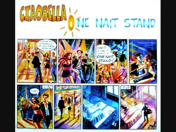 Ciaobella - One Nait Stand (Hotel Playa 101 Bpm Mix)