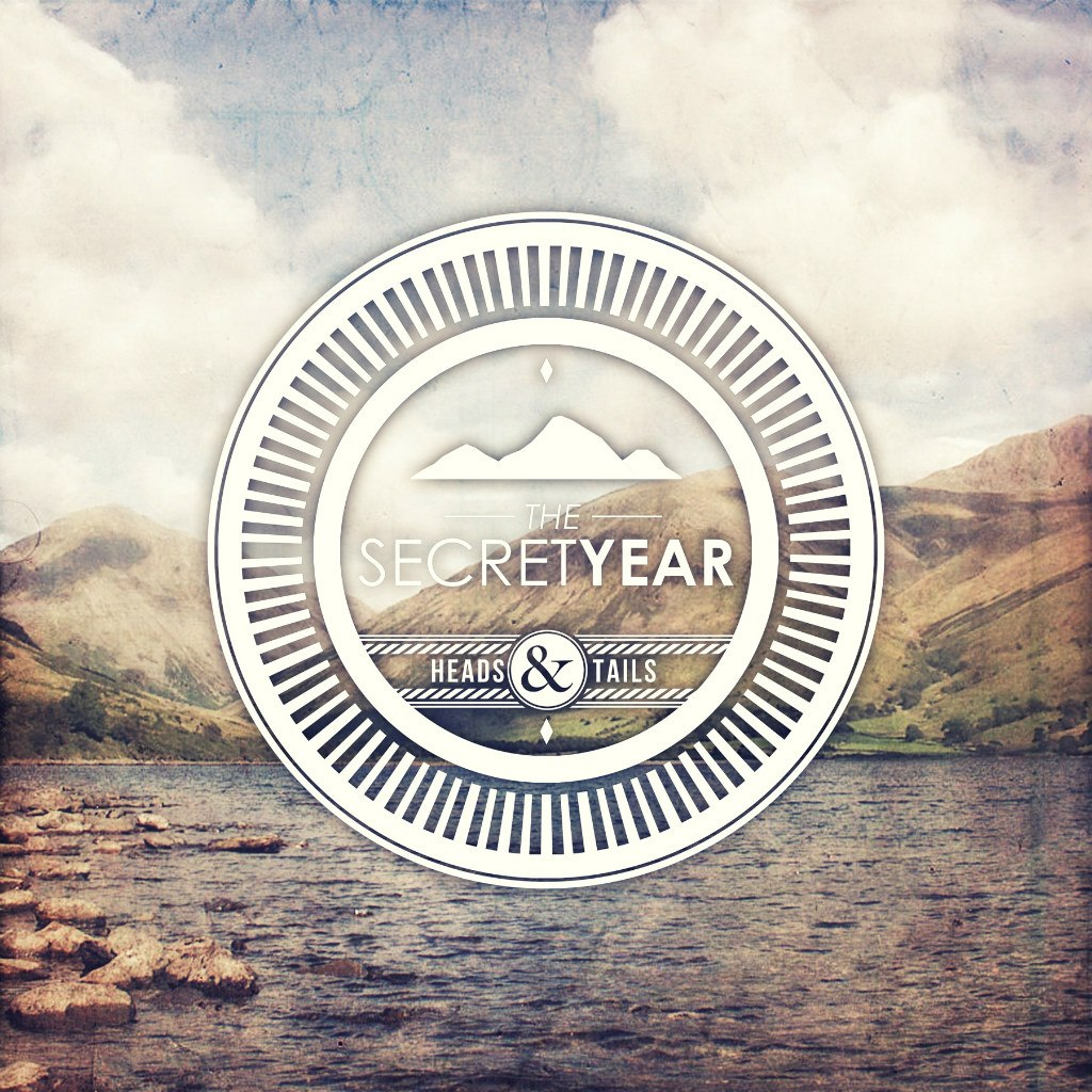 The Secret Year - Heads & Tails [EP] (2012)