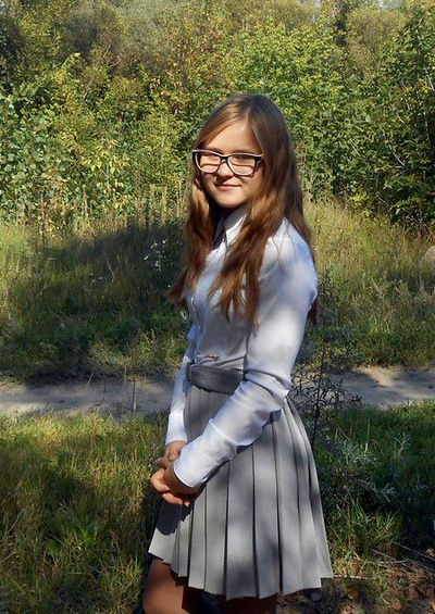Алёна Володина, 29 августа 1997, Старый Оскол, id151910206