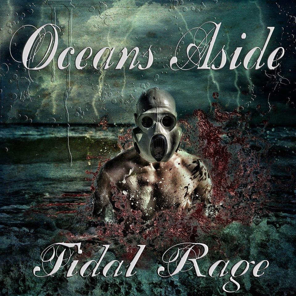 Oceans Aside - Tidal Rage (2016)