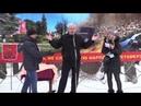 Александровская свалка Митинг Мнение обывателя