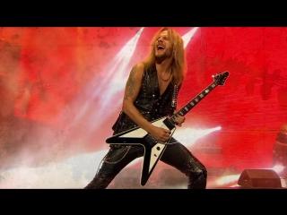 Judas Priest 'Lightning Strike' Full HD