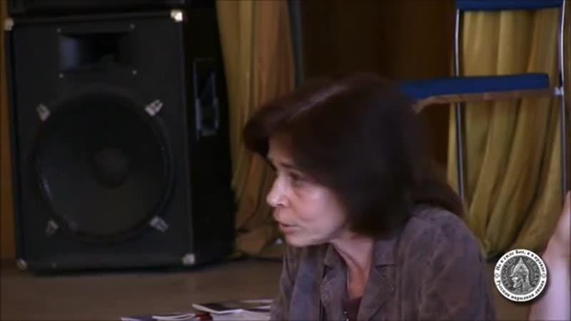 СМИ Ольга Четверикова