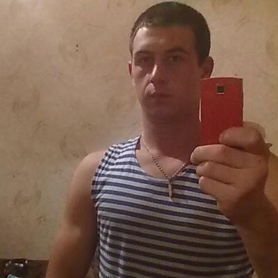 Aleksandr Shesternenko, 14 августа 1989, Конотоп, id201678834