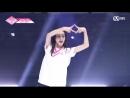 PRODUCE 48 | HOW - Ким Минсо - Nekkoya (pick me) fancam