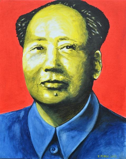 МАО ЦЗЭДУН (18931976) ( ч. 1) Китайский партийный, государственный и политический деятель. Председатель ЦК КП Китая с 1943 года. Один из основателей Коммунистической партии Китая. Организовал