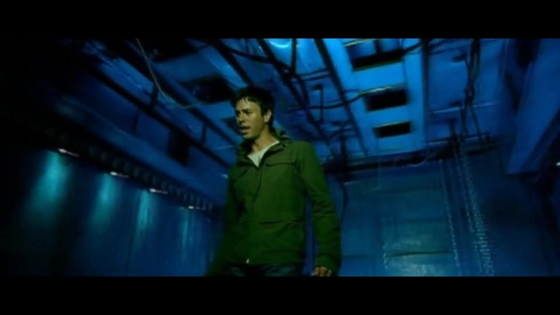 Enrique Iglesias - Tired Of Being Sorry (MUSIC VIDEO) 2007 г