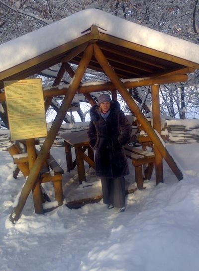Ирина Кальченко, 14 февраля , Барановичи, id152118072