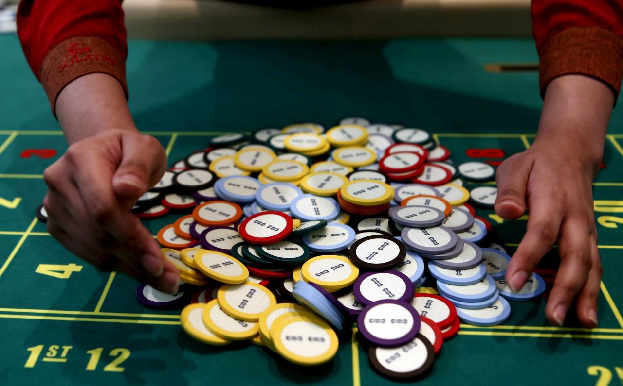 Начать онлайн-казино бизнес