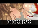 「AMV」Anime Mix- No More Tears