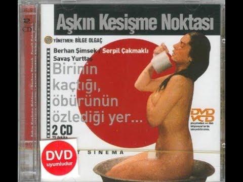 Aşkın Kesişme Noktası - Türk Filmi (Sansürsüz VHS kayıt)