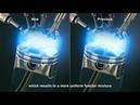 SKYACTIV-G - featuring Cylinder Deactivation -