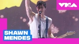 Shawn Mendes Performs In My Blood (Live Performance) | 2018 Video Music Awards