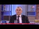Генерал Божидар Делић у емисији Ново јутро на РТВ Пинк.