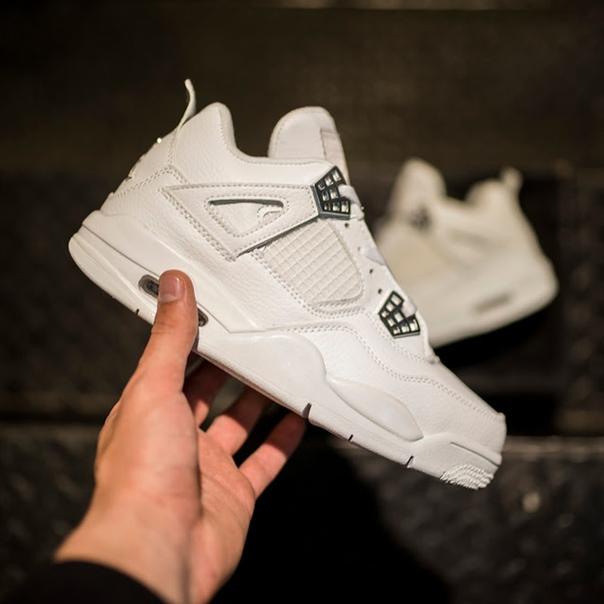 5ef48950 Кроссовки под Nike Air Jordan 4 retro ? 26.900-19%=21.900 ? Полный каталог  обуви и цен: @gameovershop.footwear ___ Уточнить наличие размеров/оформить  заказ ...