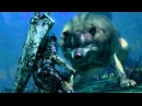 Dark Souls: Sif, The Great Grey Wolf Remembrance Cutscene