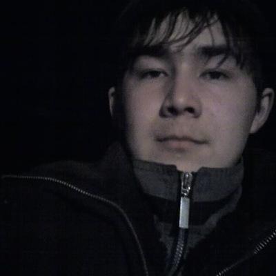 Ильназ Султанов, 19 июля , Уфа, id224191669