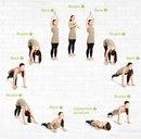 Взбодрись: утренний комплекс йоги