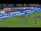Empoli 0-2 Roma Late D