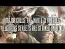 SABATON - Last Dying Breath (Official Lyric Video)