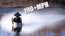FASTEST SNOWMOBILES ON EARTH 190 MPH