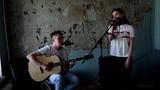 Jason Mraz - I'm yours (acoustic cover)