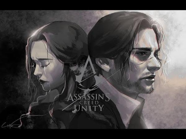 Assassins Creed Unity - Arno und Elise Tribute DEUTSCH