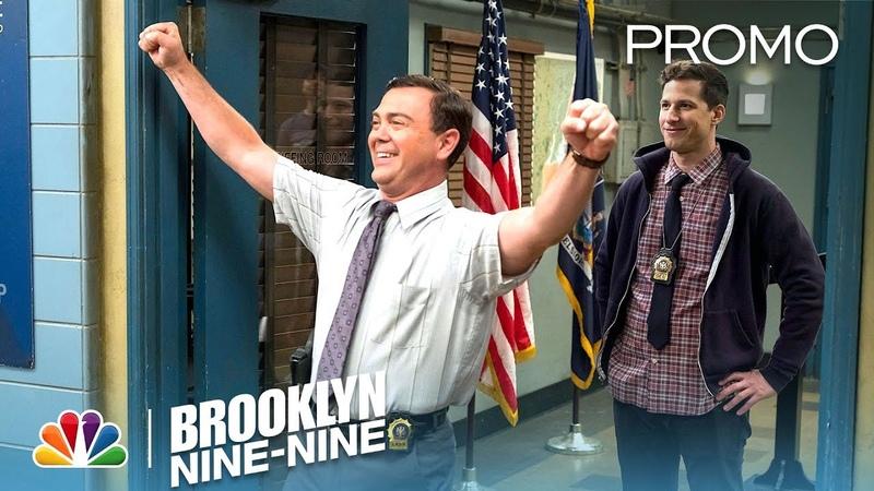 Brooklyn Nine-Nine Is Back (Promo)