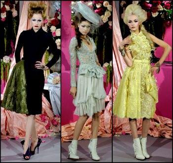 Модные платья – женственность как она есть