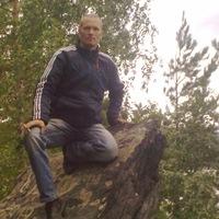 Анкета Николай Нефедов