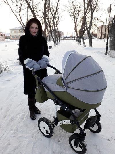 Алина Конопельцева