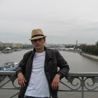 Алексей Зернов, 1 января , Ульяновск, id16486034