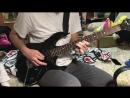Eric Clapton Layla riff