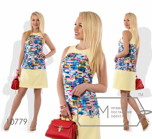 Платье  № 10779