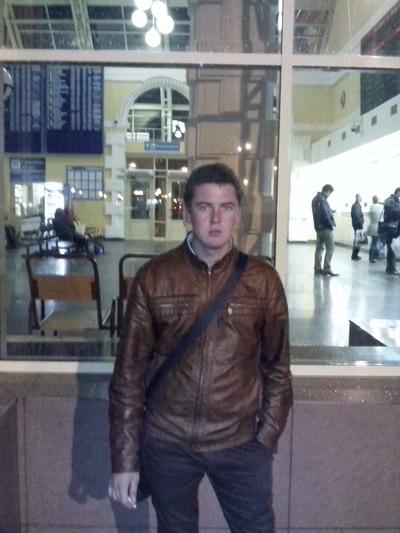 Виктор Пекурин, 17 марта , Чечерск, id201085227