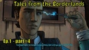 Tales from the Borderlands 👾🤖 Come in Vaughn 👾🤖 Ep 1 part 4