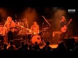 Beardfish - Voluntary Slavery (Live at Zeche in Bochum 17-05-13)