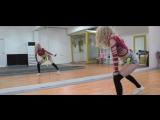 Jenny dancer Korea