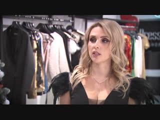 КХЛ событие: Девушки-телеведущие готовятся к Матчу звезд 2019