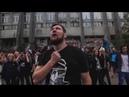 Предсмертная кадриль - Трагедия (live at underground sadness festival, skate-park)