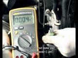 Проверка катушки зажигания Чери А13 / ЗАЗ Форза