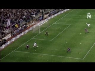 Zamoranos hat-trick vs Barcelona!