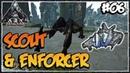 Ark Extinction - Scout Enforcer 06