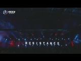 John Digweed b2b Nicole Moudaber - Live @ Resistance, Ultra Music Festival, Japan 15.09.2018