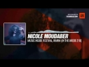 Techno music with @NicoleMoudaber Music Inside Festival Rimini In The MOOD 210 Periscope