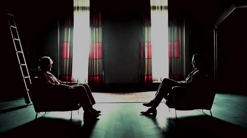 Веганам вход запрещён (Will Graham / Hannibal Lecter) - Animals